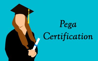 Pega Certification – The only pega PRPC certification tutorial you need
