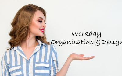 Workday Organization Tutorial – The only HCM course course you need