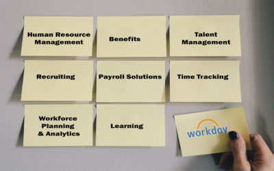 Workday Training and Tutorial – The Only HCM course you need